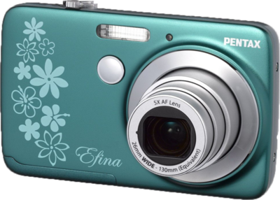 Pentax Efina Digital Camera