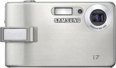 Samsung i7 Digital Camera
