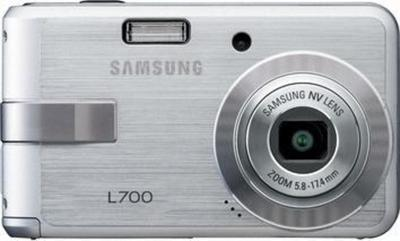 Samsung L700 Digital Camera