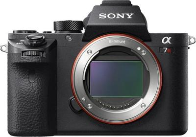 Sony Alpha 7R II Digitalkamera