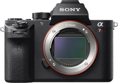 Sony Alpha 7R II Appareil photo numérique