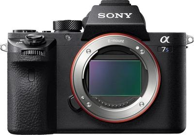 Sony Alpha 7S II Digital Camera