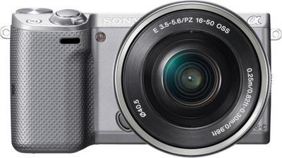 Sony Alpha NEX-5T Digitalkamera