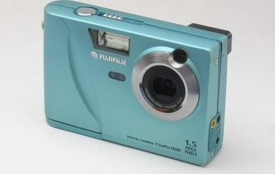 Fujifilm MX-1500 Digitalkamera