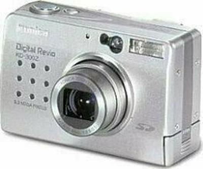 Konica Minolta KD-300 Zoom Digital Camera