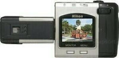 Nikon Coolpix 900 Digitalkamera