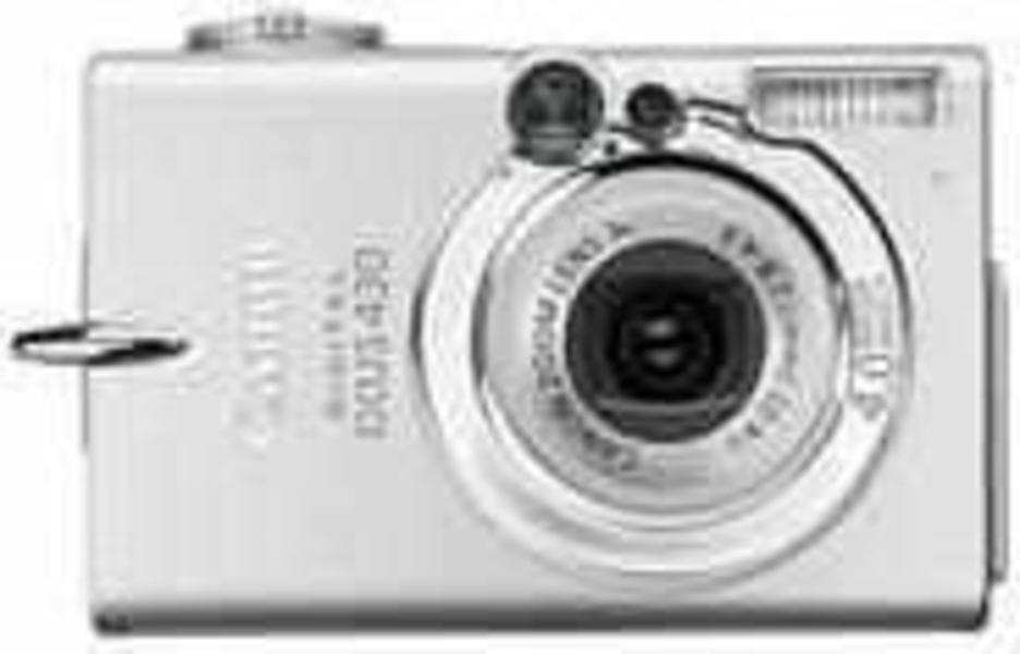 Canon PowerShot S410 Digital Camera