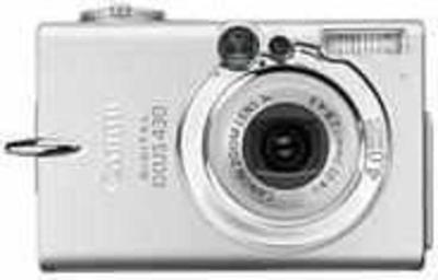 Canon PowerShot S410
