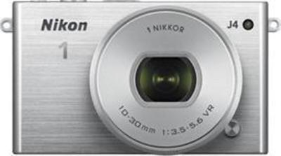 Nikon 1 J4 Aparat cyfrowy