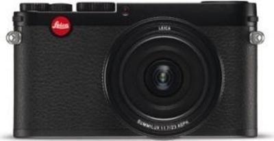 Leica X Digitalkamera