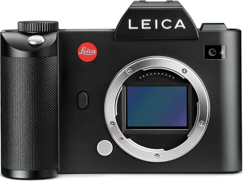 Leica SL (Typ 601) front