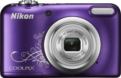 Nikon Coolpix A10 Digitalkamera