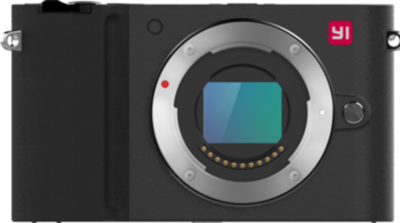 YI Technology M1 Digital Camera