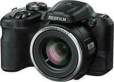 Fujifilm FinePix S8650