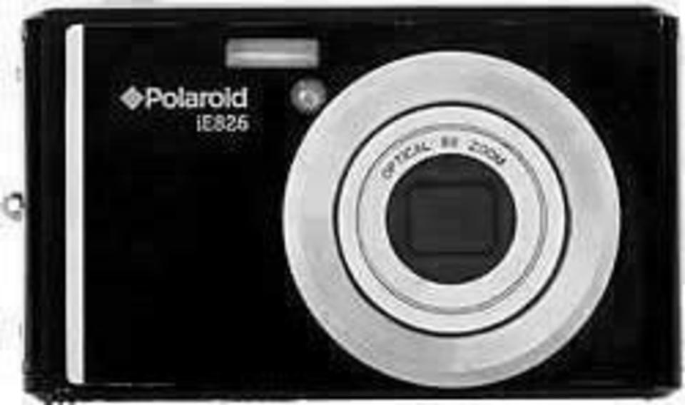 Polaroid IE826 front