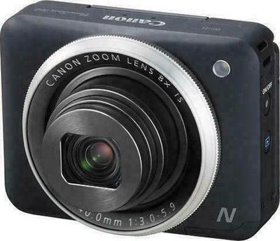 Canon PowerShot N2 Digitalkamera