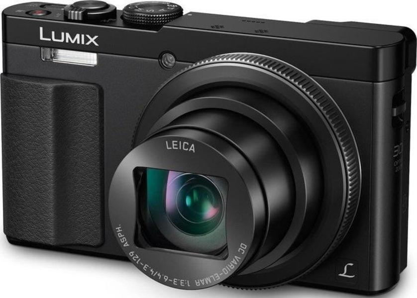 Panasonic Lumix DMC-TZ71 Digital Camera