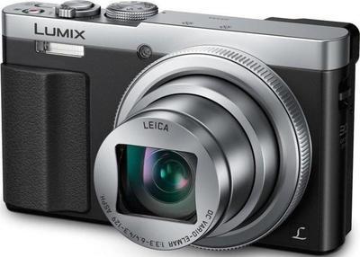 Panasonic Lumix DMC-TZ71 Digitalkamera
