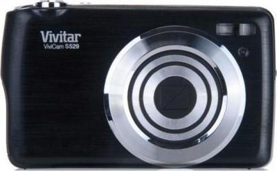 Vivitar ViviCam S529 Digital Camera