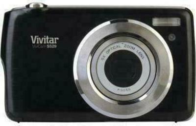 Vivitar ViviCam S529 Digitalkamera