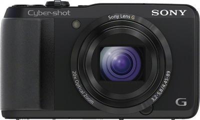 Sony Cyber-shot DSC-HX20V Appareil photo numérique