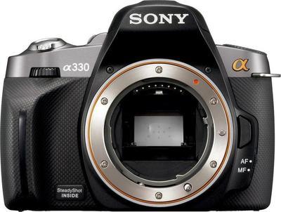 Sony Alpha DSLR-A330 Digitalkamera