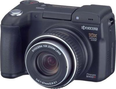 Kyocera Finecam M400R Digitalkamera
