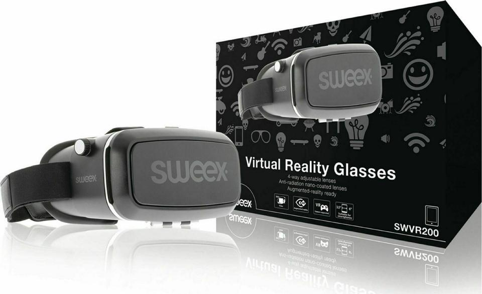 Sweex SWVR200 vr headset