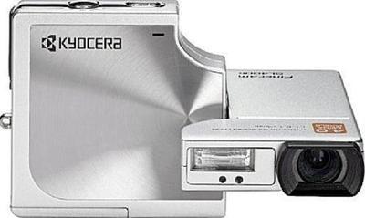 Kyocera Finecam SL400R Digital Camera