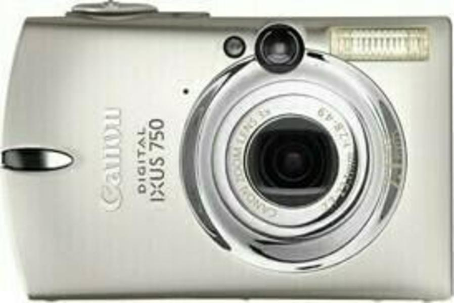 Canon PowerShot SD550 Digital Camera