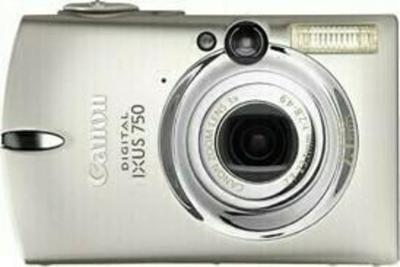 Canon PowerShot SD550