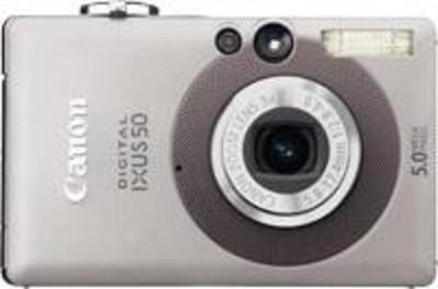 Canon PowerShot SD400