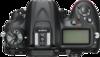 Nikon D7200 Digital Camera top