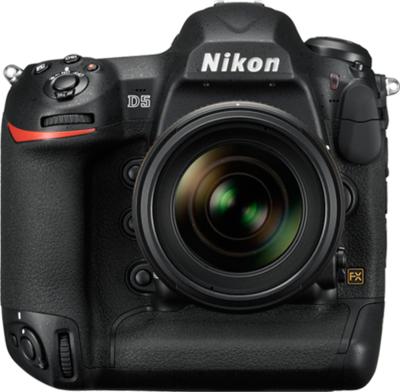 Nikon D5 Aparat cyfrowy