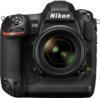 Nikon D5 digital camera front