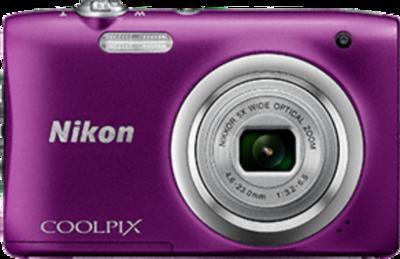 Nikon Coolpix A100 Appareil photo numérique
