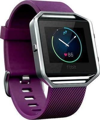 Fitbit Blaze smartwatch