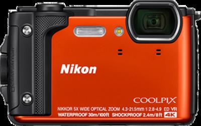 Nikon Coolpix W300 Digitalkamera
