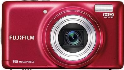 Fujifilm FinePix T350 Aparat cyfrowy