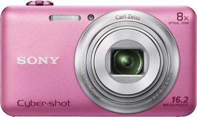 Sony Cyber-shot DSC-WX60 Digitalkamera