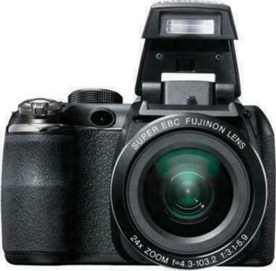 Fujifilm FinePix S4240 Aparat cyfrowy