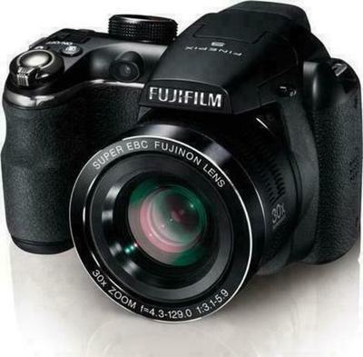 Fujifilm FinePix S4530