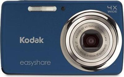 Kodak EasyShare M532 Digitalkamera