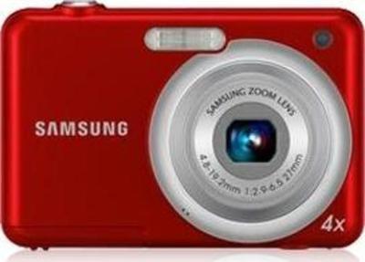 Samsung ES9 Digital Camera