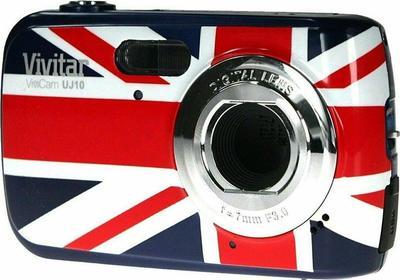 Vivitar UJ10 Digitalkamera
