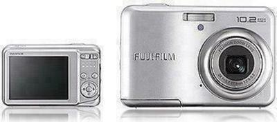 Fujifilm Finepix A160 Aparat cyfrowy