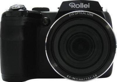 Rollei Powerflex 210 HD Digitalkamera