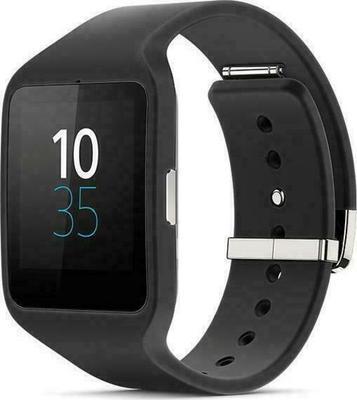 Sony SmartWatch 3 SWR50 Silicone Smartwatch