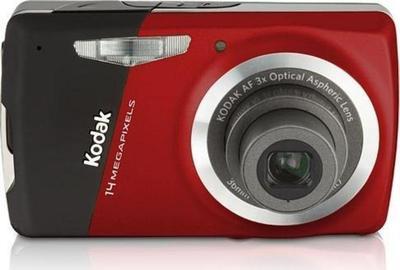 Kodak EasyShare M531 Aparat cyfrowy