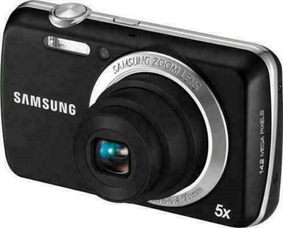 Samsung PL21 Aparat cyfrowy